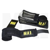MA1 Hand Wraps 2.7M - Black