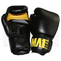 MA1 Club Boxing Gloves - 16oz