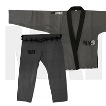 MA1 Premium Competition Series Gi - Grey