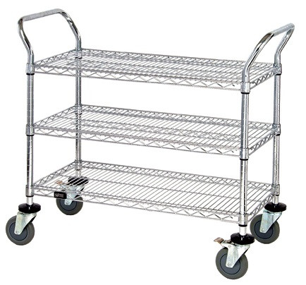 our mobile carts are perfect for storage and transport the open design makes storage and visibility easy for office warehouse garage