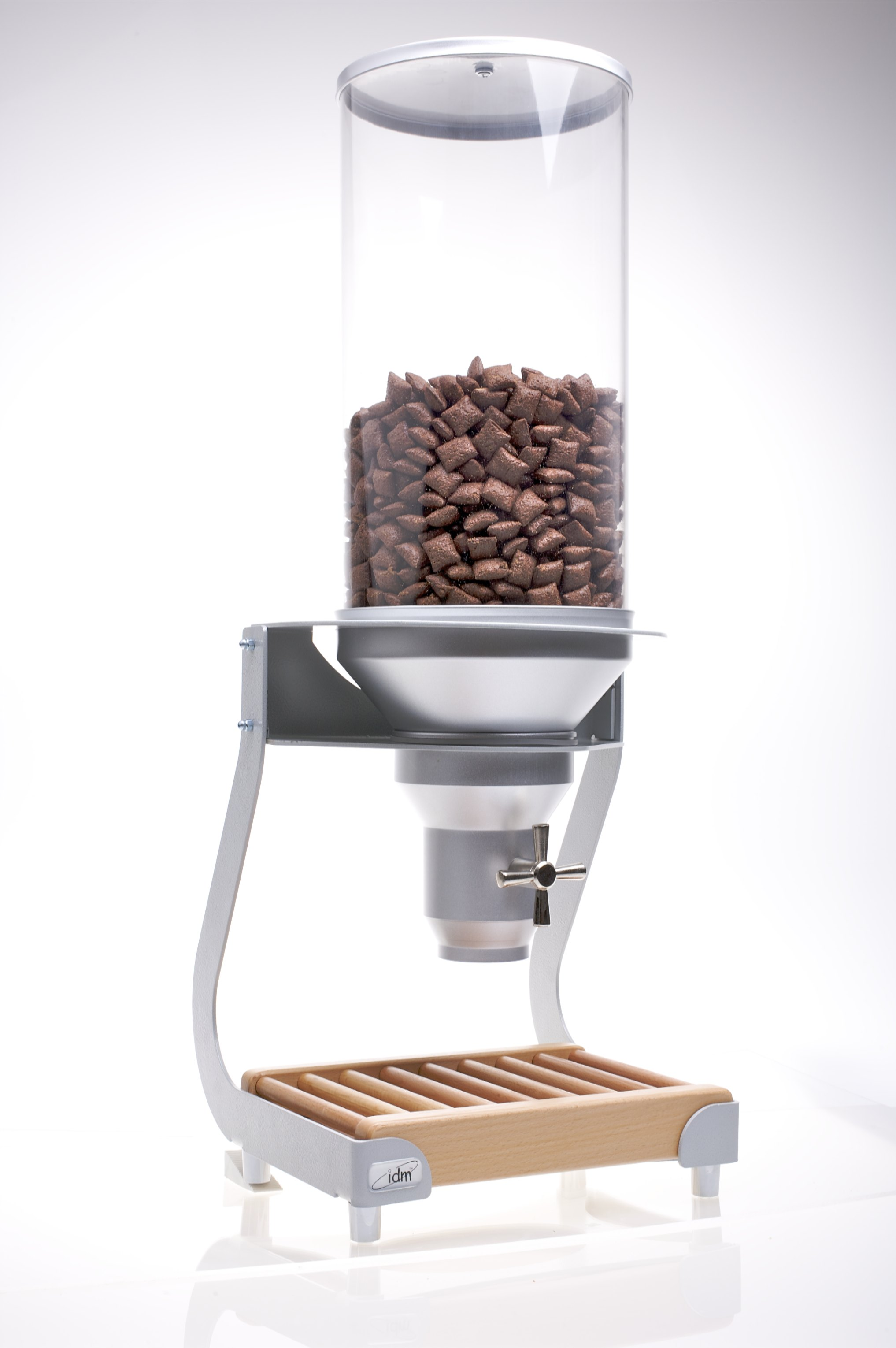 QEC offers a unique range of dry food dispensers for commercial, retail and private use.Utilizing high quality materials and exceptional designs - ACD200 Australian Distributor.