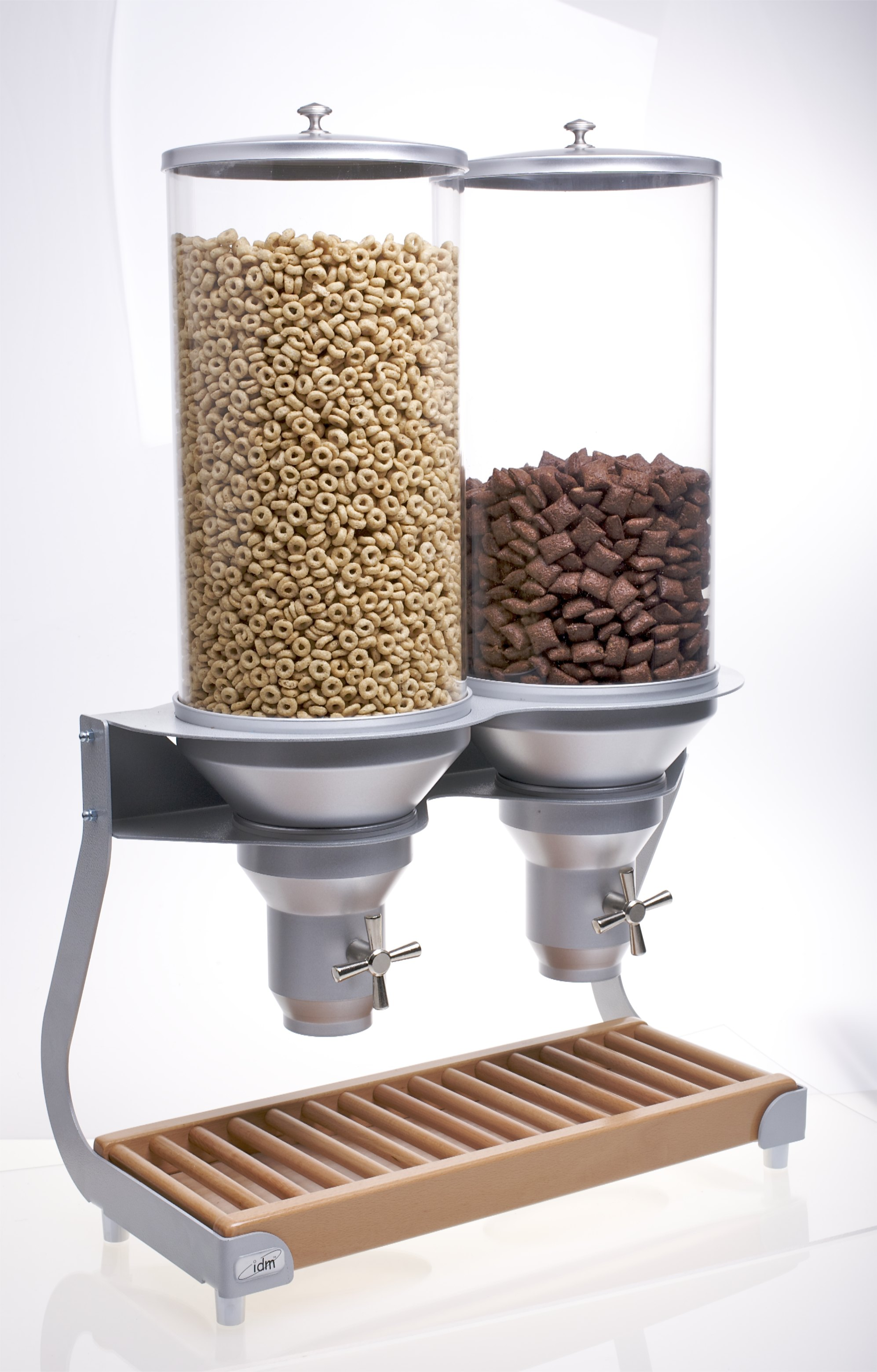 QEC offers a unique range of dry food dispensers for commercial, retail and private use.Utilizing high quality materials and exceptional designs - ACD400 Australian Distributor.