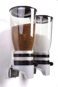 QEC offers a unique range of coffee dispensers for commercial, retail and private use.Utilizing high quality materials and exceptional designs - HPD2. Australian Distributor.