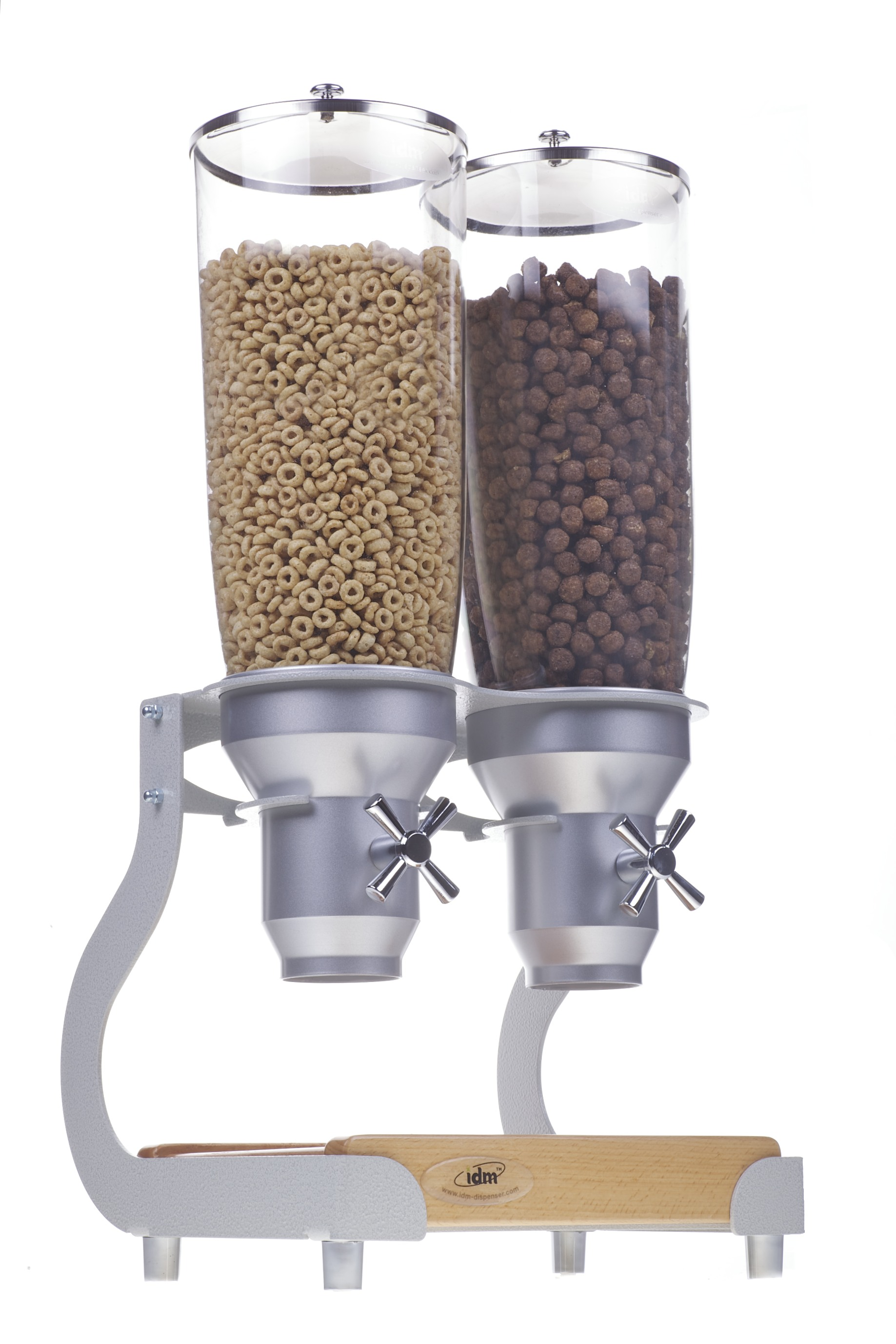 QEC offers a unique range of dry food dispensers for commercial, retail and private use.Utilizing high quality materials and exceptional designs -D20. Australian Distributor.