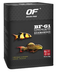 Ocean Free - Pro-Bottom Feeder Algae Wafers - Large 250g
