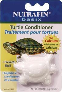 Nutrafin Turtle Basix Conditioner Block 30ml
