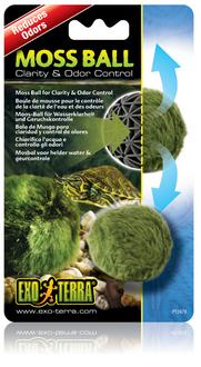 Exo Terra Moss Ball (Treats 30 - 60 litres) (PT2478)