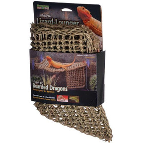 Natural Lizard Loungers - Large Corner (35x35.5cm)