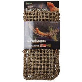 Natural Lizard Loungers - X-Large Hammock (75x17.8cm)