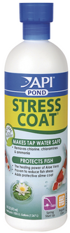 API Pond Stress Coat 473ml