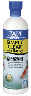 API Pond Simply Clear 473ml