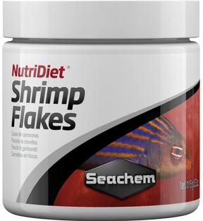 Seachem Nutridiet Shrimp Flakes 15g