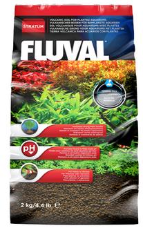 Fluval Plant & Shrimp Stratum 2kg