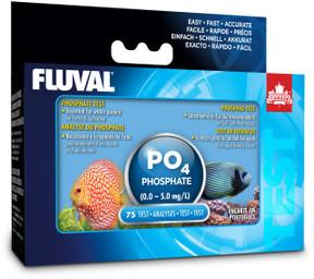 Fluval Phosphate Test Kit (80 tests)