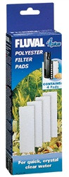Fluval 4 Plus Polyester Pads (4pk)