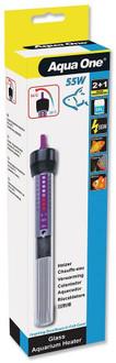 Aqua One Heater 55w - 20.5cm (11302)