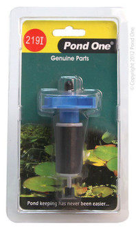 Pond One Piranha 3000 Impeller Set 219i (25219i)