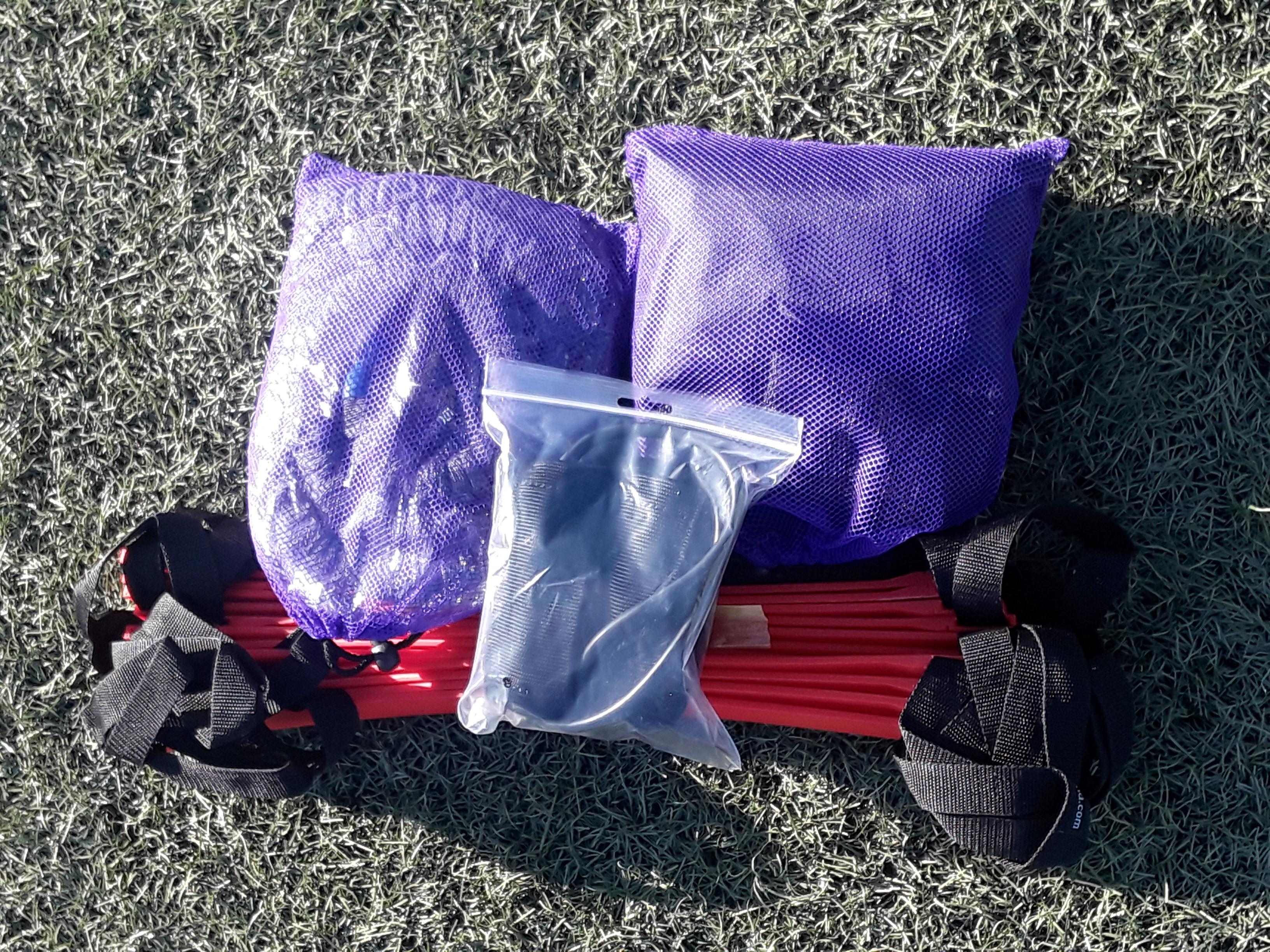 Pro Training Pack