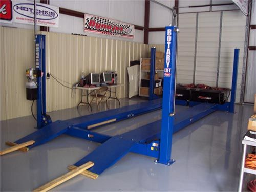 used dyno machine for sale