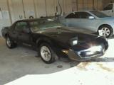 1991 Pontiac Firebird 305 TPI