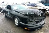 1995 Pontiac Trans Am LT1 V8 6-Speed 109K Miles