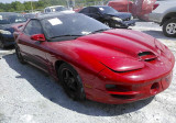 2002 Formula Trans Am LS1 V8 6-Speed 145K Miles