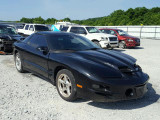 2001 Firebird Formula LS1 V8 6-Speed 129K Miles
