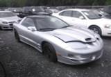 2002 Trans Am Ls1 V8 6-Speed 78K Miles