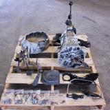 Camaro/Firebird 93-97 LT1 6 speed Conversion Complete