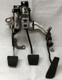 Pedal Assembly, Camaro/Firebird 93-2002 V8 T56 Clutch Pedal Assembly, Reproduction