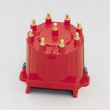MSD Distributor Cap, GM HEI, 88-92 Late Model, Ext. Coil