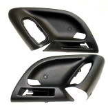 Camaro 93-99 Door Panel Handle Trim, PAIR,  New Reproduction