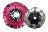 97-2015 LS1, LS2, LS3, LS6 RAM Clutches Powergrip HD Clutch Set, up to a 120% increase in holding power, Stage 4