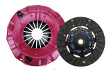 97-2015 LS1, LS2, LS3, LS6 Ram HDX Performance Clutch Set, up to 40% increase in holding power, Stage 2