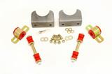 BMR 82-02 Camaro / Firebird Aftermarket Rear Sway Bar Installation Kit