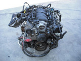 Engine, 98-02 Camaro/Firebird LS1 Engine Assembly Engine Only Used