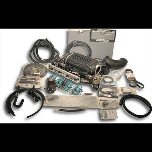 Supercharger Kit For 3 6 Camaro: Camaro SS 6.2L LS3 2010-14 Intercooled TVS 2300 Magnuson
