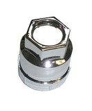 Wheel Accessories, Lug Nut Cap, Camaro /  Firebird 82-2002 Chrome Wheel Lug Nut Plastic Cap, Select quantity