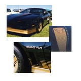 Trans Am 1984 Decal and Stripe Kit