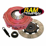 96-02 Camaro/Firebird 3.8L V6 Ram OEM Replacement Clutch Set, Stock