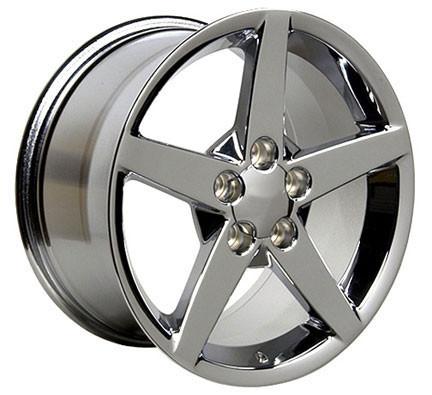 C6 Wheels