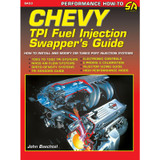 Chevy TPI Fuel Injection Swapper's Guide