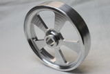 93-97 Camaro/Firebird LT1 Billet Aluminum Power Steering Pulley