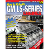 How to Rebuild GM LS -Series Engines