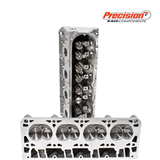 Heads, PRC LS7x 265cc CNC Small Bore Heads