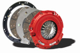 Clutch Set, Camaro/Firebird/GTO/Corvette 97-2014 LS1, LS2, LS3, LS6 RST Twin Disc Clutch Kit 800HP, McLeod Racing
