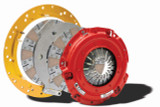 Clutch Set, Camaro/Firebird/GTO/Corvette 97-2014 LS1, LS2, LS3, LS6 RXT Twin Disc Clutch Kit 1000HP, McLeod Racing