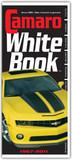 1967-2011 Camaro White Book