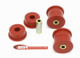 Bushing Kit, Differential Mount, Polyurethane, Pro Version, BMR, 2010-15 Camaro, 2008-09 G8