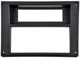 Camaro 82-92 Radio Trim Plate, Reproduction